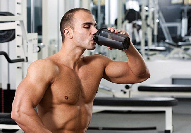 ТОП-15 лучших 👍 аминокислот для роста мышц - рейтинг препаратов, цены