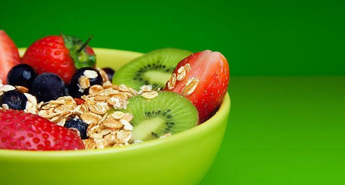 Правильный завтрак для эффективного похудения | Passion.ru