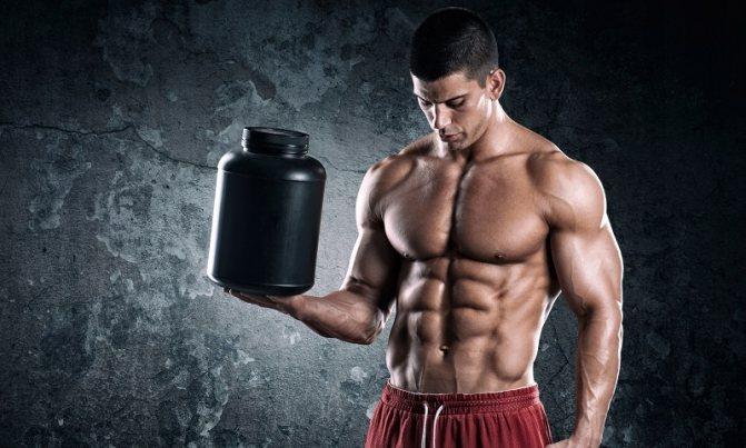 Какие самые важные аминокислоты для роста мышц и набора массы
