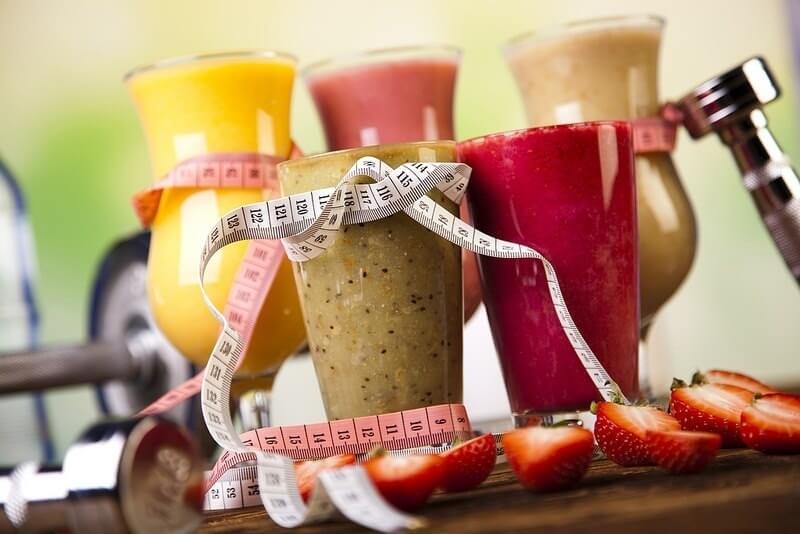 Белковые коктейли для похудения: польза и вред | Food and Health