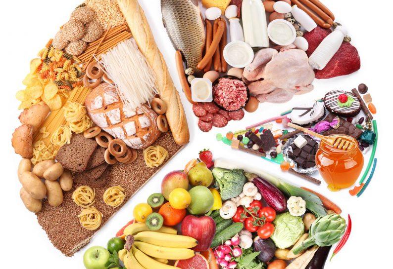 Средиземноморская диета помогает снижать уровень стресса