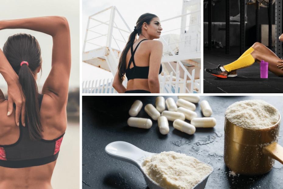 Сколько нужно белка в день женщинам для похудения и роста мышц? - GymBeam  Blog