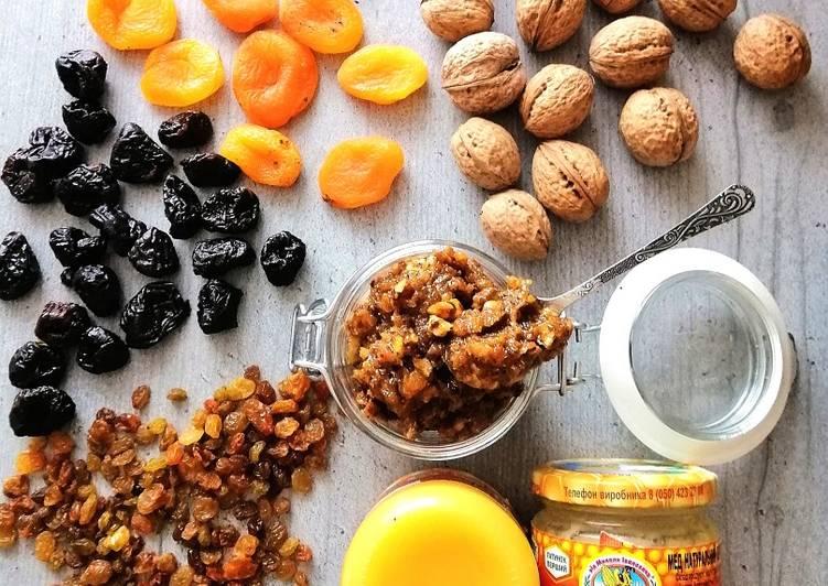 """Паста """"Амосова"""": полезное лакомство - пошаговый рецепт с фото. Автор  рецепта Anna healthy food 🕊️ . - Cookpad"""