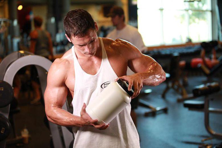 Эффективен ли протеин для набора веса?