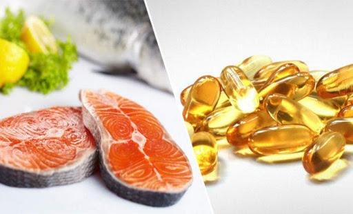 Омега-3 витамины Амвей Nutrilite от компании Амвей купить по выгодной цене Омега-3 - Рыбий Жир