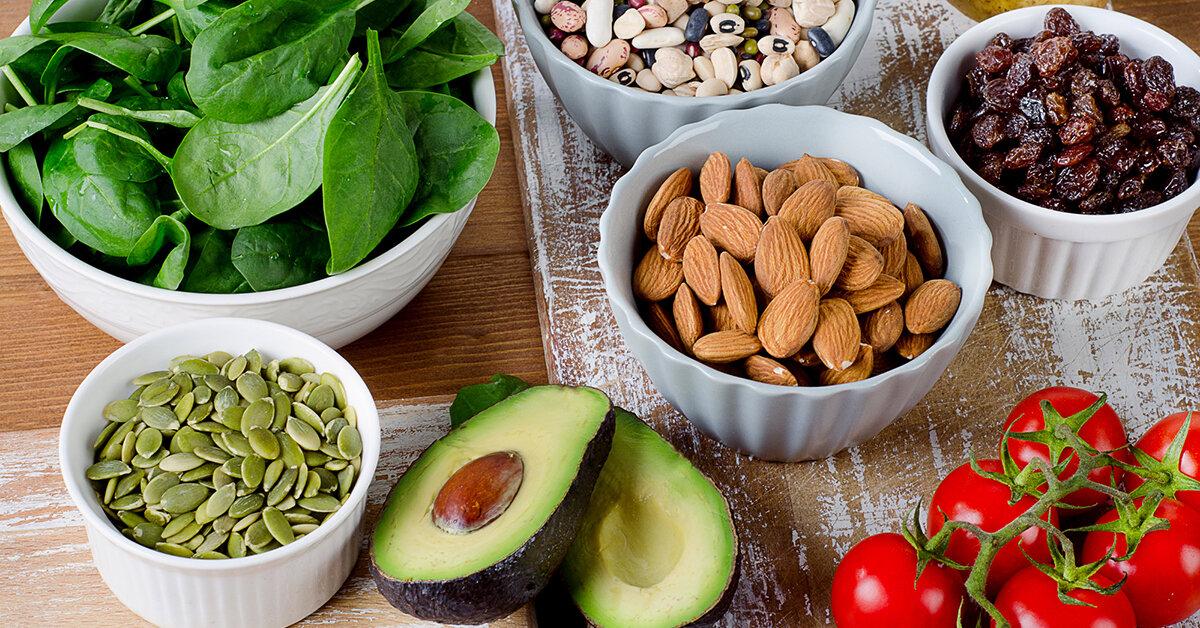 В каких продуктах содержится много калия: 8 лучших для сердца | ЕдаСюда | Яндекс Дзен